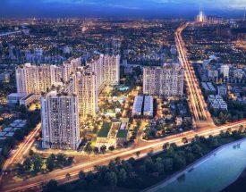 PiCity High Park – Căn Hộ Xanh – Chuẩn Singapore