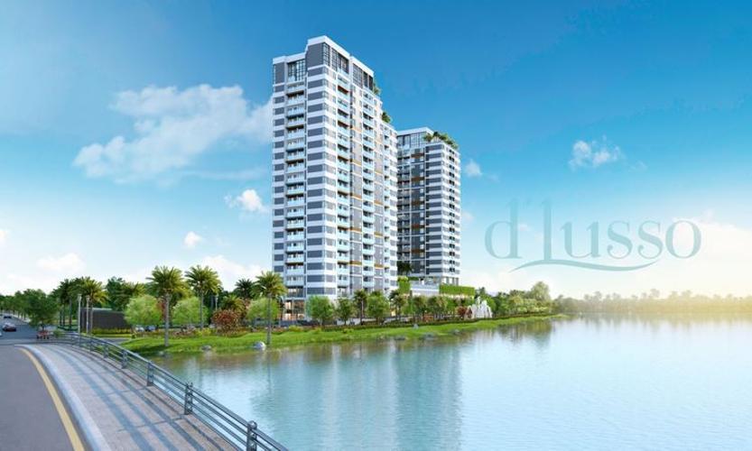D'Lusso Quận 2- căn hộ cao cấp ven sông
