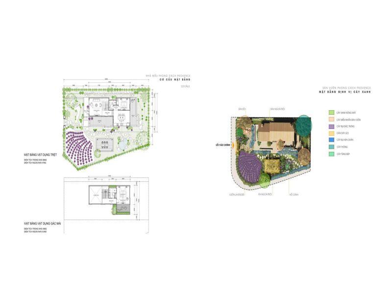 layout provence