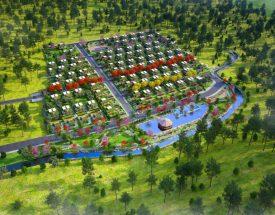 Suối Mơ Garden Hill Bảo Lộc – Thiên Đường Nghỉ Dưỡng Lộc Tân