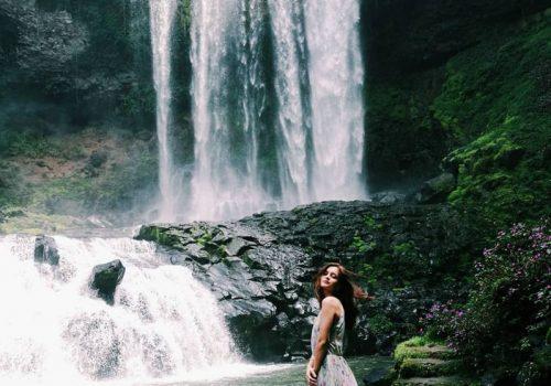 thác dambri bảo lộc